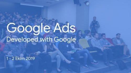 Google Ads Eğitimi