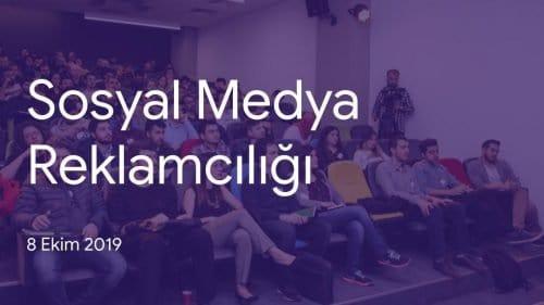 Sosyal Medya Reklamcılığı Eğitimi