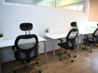 Dome Hazır Ofis
